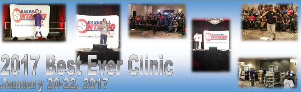 OBA Best Ever Clinic